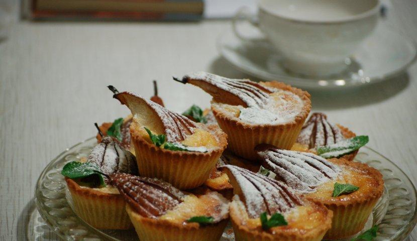 Тарталетки со шпротами рецепты с фото