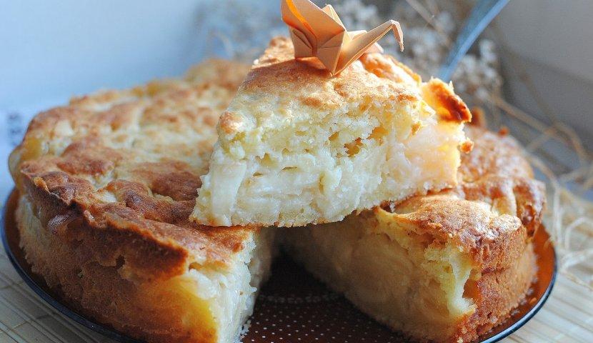 Рецепт блюд с кефиром