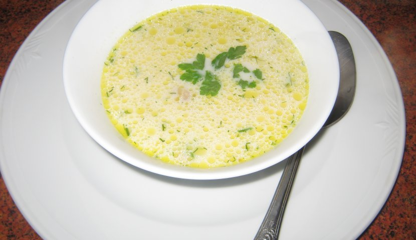 Готовим дома супы рецепт фото