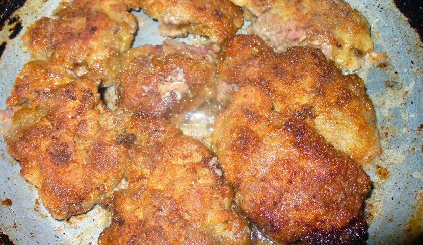 Приготовить печенку рецепт фото