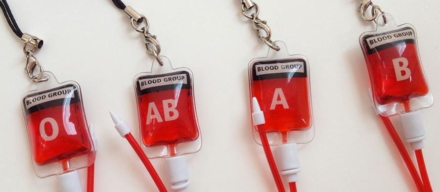 Образец диеты 2 группы крови