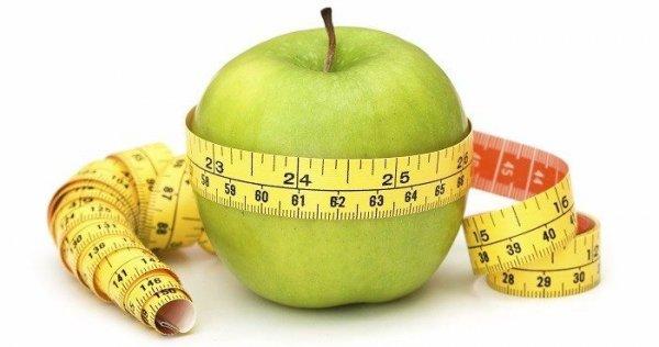 Ябълкова диета