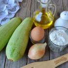 Приготовление рецепта шаг 1